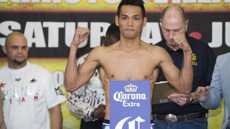 Villanueva-Tete eliminator moved to April 22, says ALA