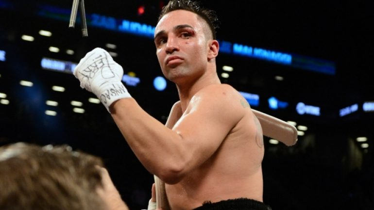Best I Faced: Paulie Malignaggi