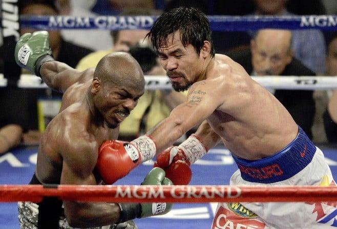 manny pacquiao vs tim bradley ii april 12 2014 05 photo by naoki fukuda - Best I've Faced: Manny Pacquiao