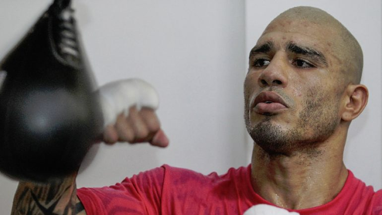 Roc Nation eyeing June 24 return for Miguel Cotto against Kamegai