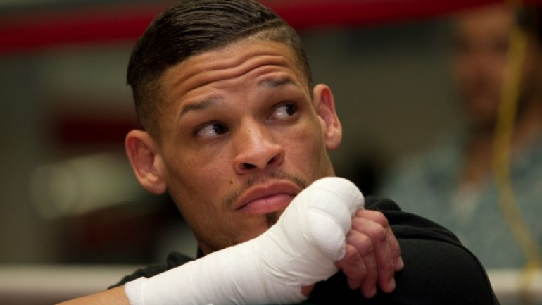 Orlando Cruz halts Gabino Cota in rematch