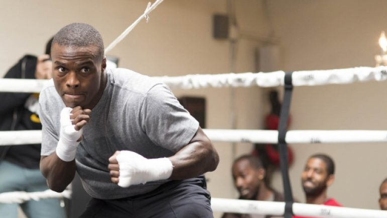 Peter Quillin returns with points win over survival-minded J'Leon Love
