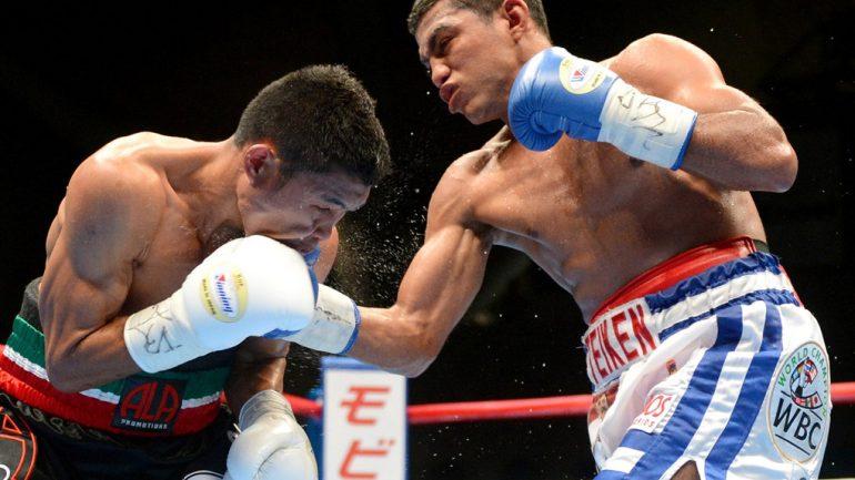 "Roman ""Chocolatito"" Gonzalez has no interest in an Estrada rematch"