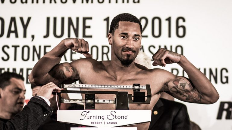 Demetrius Andrade in search of opponent with Erislandy Lara a no-go