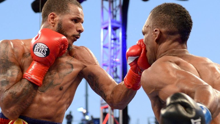 Anthony Dirrell fighting to make everyone forget his lone career defeat
