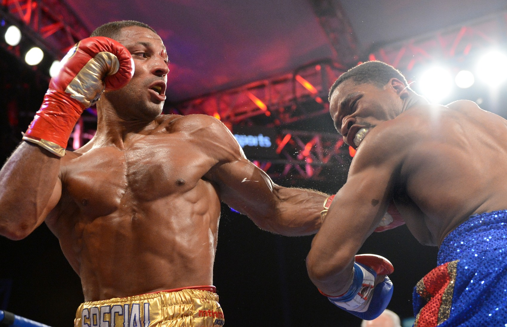 shawn porter vs kell brook photo by naoki fukuda03 - Kell Brook says deal is close for fight with Terence Crawford on November 14
