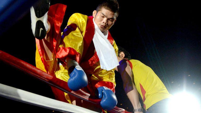 Shinsuke Yamanaka vs Suriyan Sor Rungvisai, Takahiro Ao vs Juan Carlos Salgado