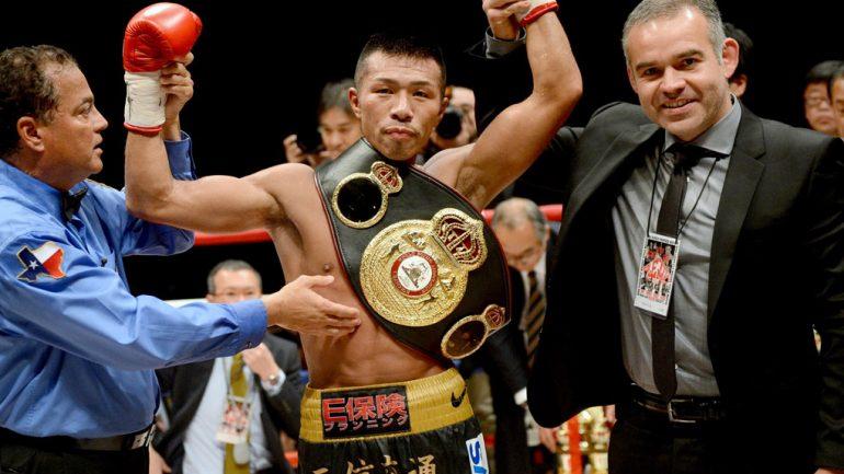 Best I Faced: Takashi Uchiyama